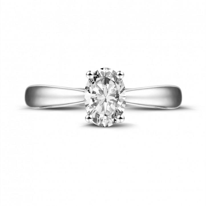 comment nettoyer bague or blanc diamant
