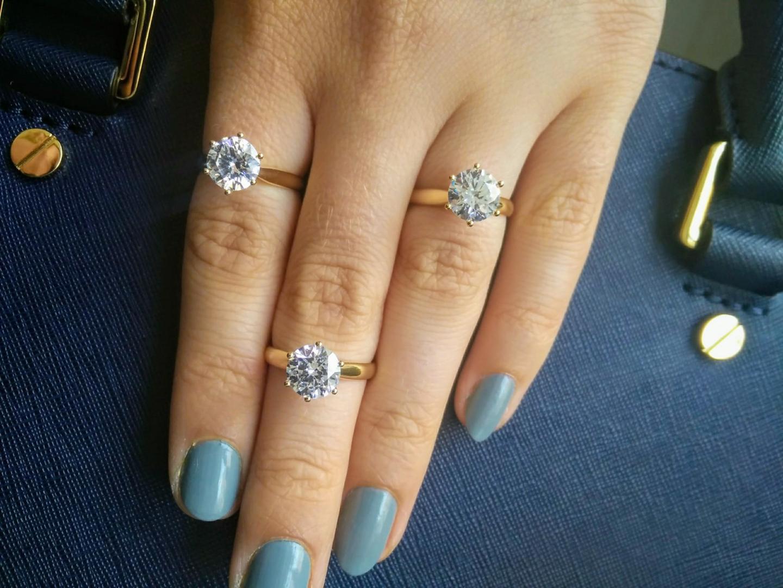 Welche Bedeutung hat ein Ring an welchem Finger? - BAUNAT