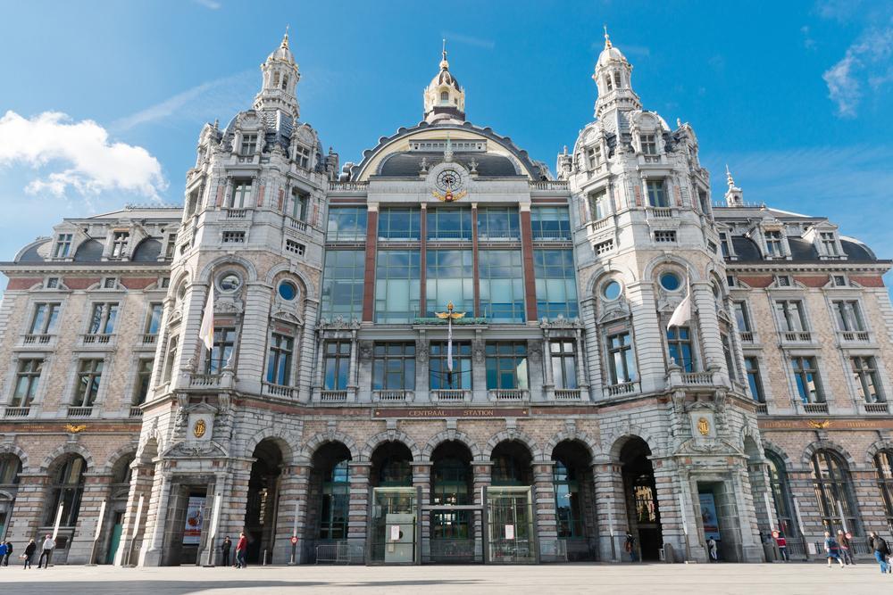 995fb6c5e52bfa Waar vind ik de beroemde diamantwijk in Antwerpen  - BAUNAT