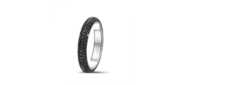 Do you get black diamond engagement rings?