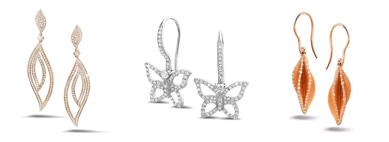 Where can I find designer earrings?