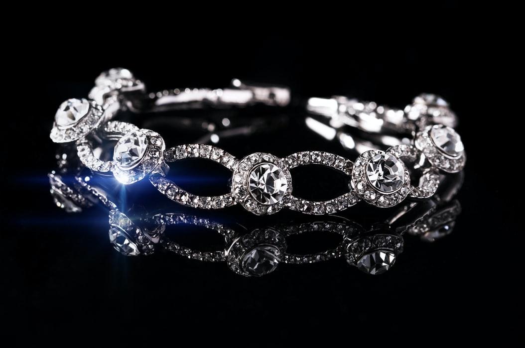 The brilliant bracelet