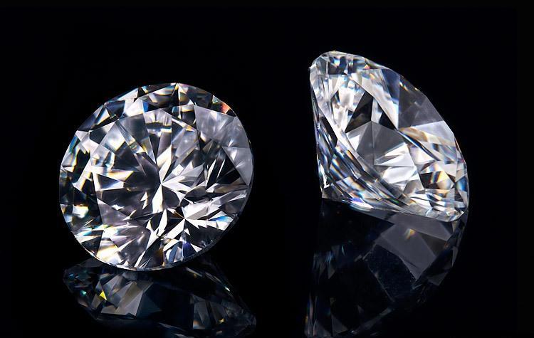 reconnaitre bague diamant