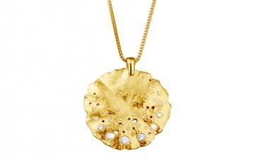 joyas de oro con diamantes