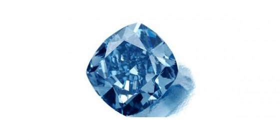 origin blue diamond