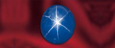 Starry Night sapphire