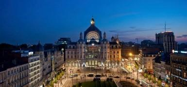 Die Geschichte der Diamanten in Antwerpen