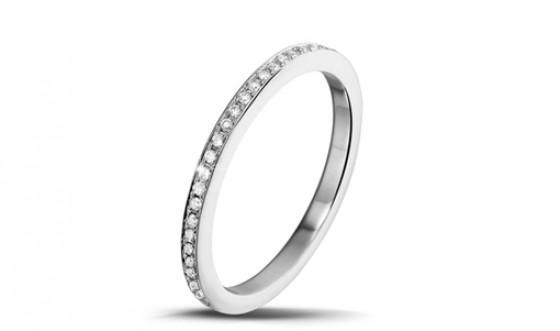 De jubileum ring vs. de eternity ring