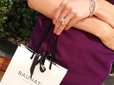 How do I buy the perfect diamond jewellery gift?