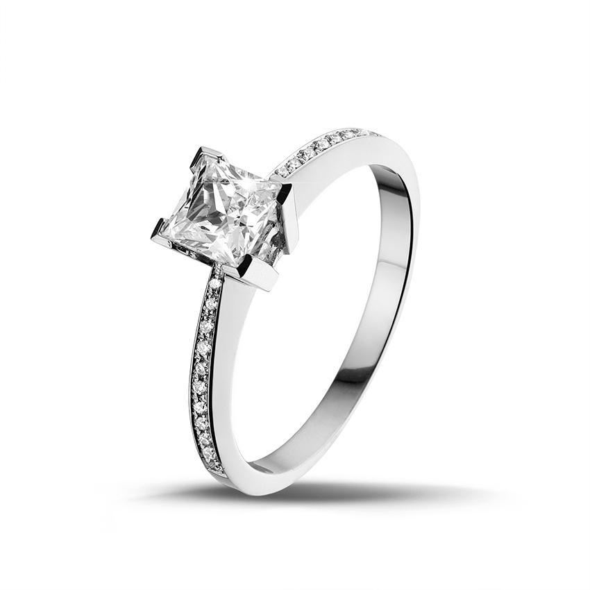 In Diamanten investieren heißt in die Beziehung investieren!