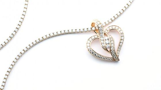 Traditionele diamanten juwelen kopen?