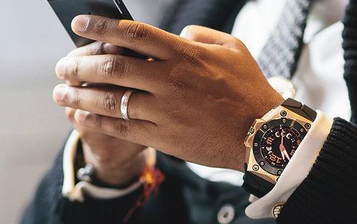 How can I, as a man, buy diamond jewellery?