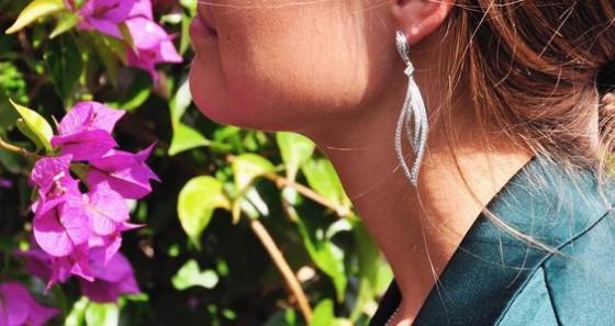 Store precious jewellery correctly