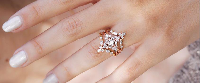 Wie Tragen Glaubige Menschen Den Diamant Verlobungsring Baunat Blogs