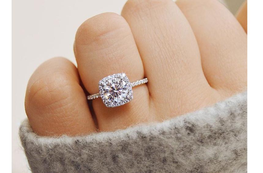129f2166cd75 ¿Cómo saber si un diamante es real  - BAUNAT