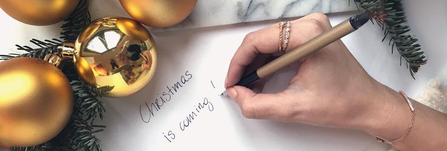 5 diamond gift ideas for Christmas