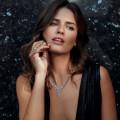 1.20 karaat diamanten alliance in wit goud